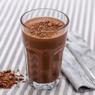 Slanka milkshake: Choklad - Chokladshake