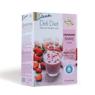 Slanka Shakes: Jordgubbe - 6 pack jordgubbe