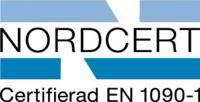 NORDCERT EN 1090-1