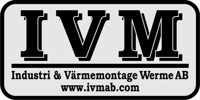 Industri & Värmemontage Werme AB
