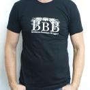 Brödernas svarta favorit t-shirt