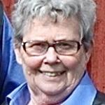 Gunnel Larsson