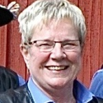 Gunn-Britt Eriksson Hamnström