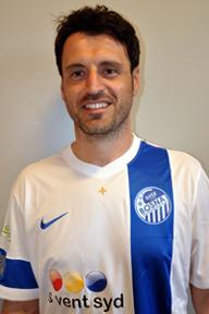 Ersan Mujevic