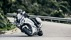 2016-Yamaha-FJR1300AE-EU-Matt-Silver-Action-001