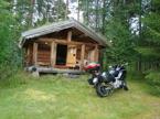 Fjr1300_V42_Hytte i Hauggrend, Telemark, Norge_Håkan Larsson