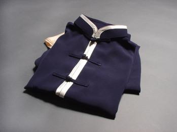 Chanquan-dräkt - Blå S