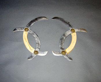 Klassisk Bagua Yue -