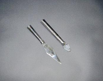 Spjuthuvud - 15 cm