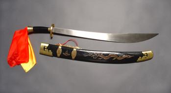 Traditionell Dao -