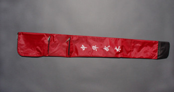 Standard Mjukt Fodral - Röd