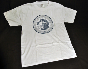 T-shirt drake - Storlek L