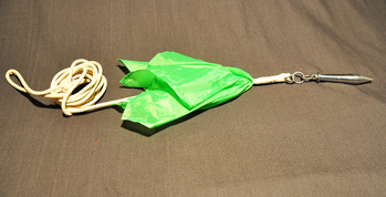 Rope dart - Rope dart
