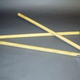 3-Sektioner Käpp (San Jie Gun)