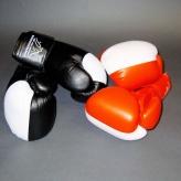 Boxhandskar sanda standard