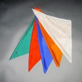 Silkes-stycke för svärd