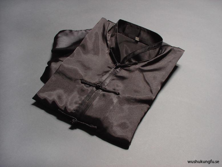 Chanquan-dräkt svart