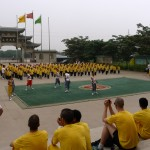 trainingMengzhou1