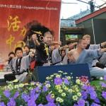 Stockholm Kung fu Festival 2013