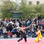 Xing Sthlm Kung fu festival 2011