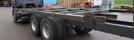 Ett lastbilssläp som Sharpman Engineering har konstruerat.
