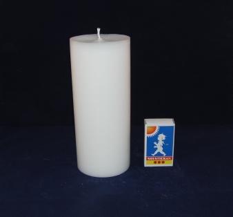 Blockljus 7 cm - Blockljus 7x16 cm
