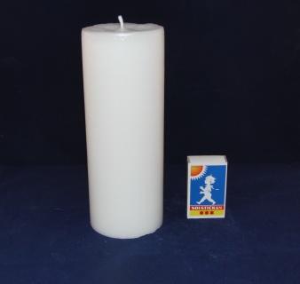 Blockljus 7 cm - Blockljus 7x18 cm
