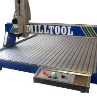CNC fräsmaskin Milltool MT02 3