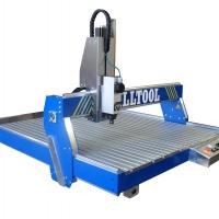CNC fräsmaskin Milltool MT02 4