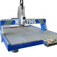 CNC fräsmaskin Milltool MT02 5