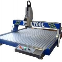 CNC fräsmaskin Milltool MT02 6