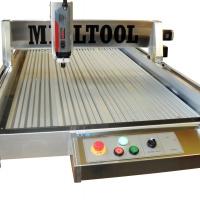 CNC fräsmaskin Milltool MT04 2
