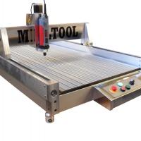 CNC fräsmaskin Milltool MT04 3