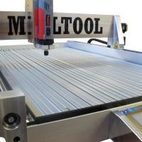 CNC fräsmaskin Milltool MT04 5