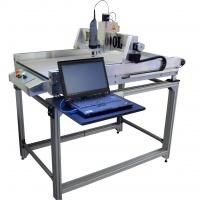CNC fräsmaskin Milltool MT04 7