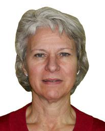Britt Stenström, sekreterare. Bostadsort Katrineholm
