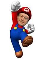 Inget mer godis till folket, menar Super Mario Draghi