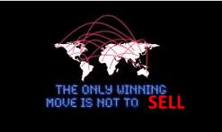 Från filmen: War Games (1983)