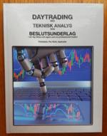 Lär dig mer om teknisk analys. Denna bok publicerades denna höst och endast ett fåtal exemplar finns kvar.