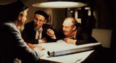 Hört från styrelserummet: -Jag har en plan! Kanske den mest lysande planen någonsin. -Men vad bra! Berätta då! Berätta då! -Vi har ett nytt fräscht paket O´boy chokladpulver-paket och en liter utgånge