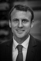 Emmanuel Macron. Foto: Wikipedia/ Claude Truong-Ngoc / Wikimedia Commons - cc-by-sa-3.0