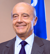 Alain Juppé. Foto källa: Wikimedia Commons, the free media repository