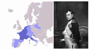 -Alla måste göra värnplikt!...annars! (hur ska jag annars få ihop en armé?), hälsningar Napoleon Bonaparte