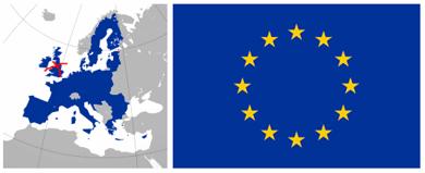 """-Alla måste betala in skatt till Rom, förlåt fel av mig, """"Bryssel"""" ska det stå, och alla måste tillhandahålla militär!...annars! Hälsningar framtida EU-kommissionen."""