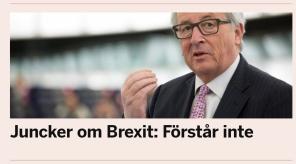 Herr Juncker ger begreppet maktfullkomlighet ett nytt ansikte (di.se)