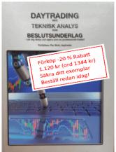Den tekniska analysens skolbok - kan bli din!