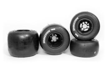 Bridgestone YNB set