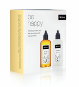 Be Happy - presentbox