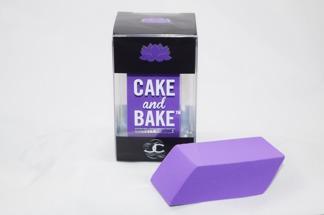 NYHET! MAKEUPSVAMP - Cake & Bake - MAKEUPSVAMP - Cake & Bake