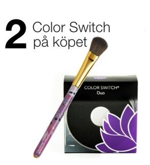 2) Color Switch Duo på köpet -
